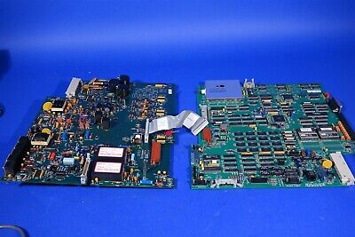 Waters Integrity Thermabeam Mass Detector Main Boards Analog Mercury Working