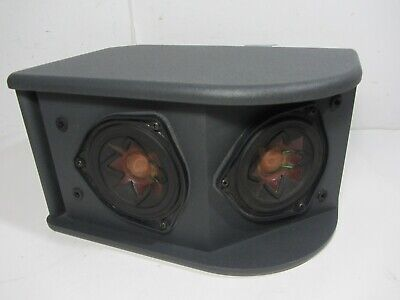 Bose 203 Outdoor Enviromental Loudspeaker Speaker
