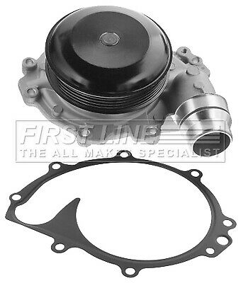 MERCEDES CLA220 C117 2.2D Water Pump 13 to 19 OM651.930 Coolant Firstline New