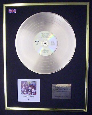 Frankie Goes To Holly Welcome Cd Gold Disc Lp Free P+P!