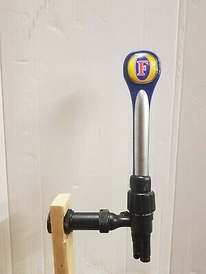 Fosters Lager Beer Pump Or T Bar Tap And Handle