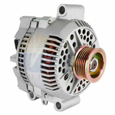Alternator for Ford Auto and Light Truck E-SERIES VANS  F-100 to F-350 PICKUP
