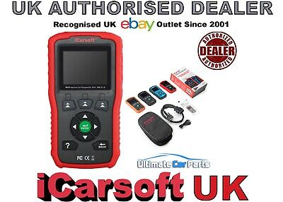 Icarsoft V1.0 PORSCHE Boxster (987) Full Diagnostic Professional Tool ICARSOFT