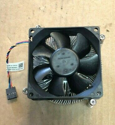 GENUINE Optiplex GX620 520 320 330 360 DESKTOP Fan San Ace92 9G0912P2G031 Y5299