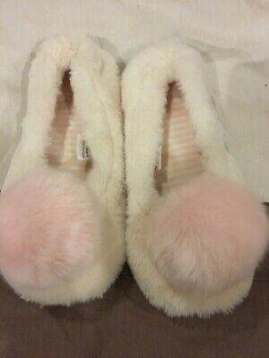 girls size 2 slippers