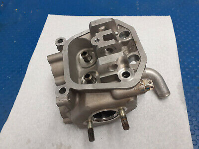Rotax 912 914 Engine 623-682 Cylinder Head 2/3
