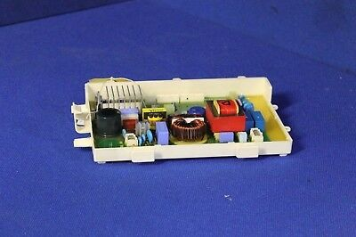 LG WD1245FHB Washing Machine Main Control Module PCB Circuit Board Unit