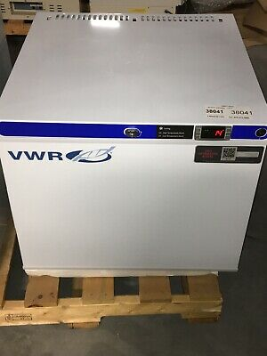 VWR Under Counter Freezer 10819-664 (-20C)