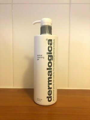 Dermalogica Special Cleansing Gel 500ml Brand New & Sealed (as picture)