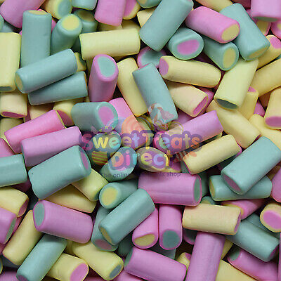 Haribo Rhubarb and Custard Sweets Pick and Mix Retro Wedding Party Treat Gifts