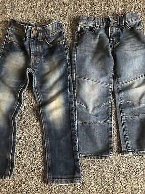 3-4 Years Boys Jeans