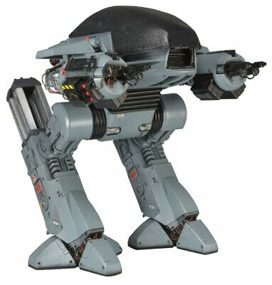 NECA Robocop ED-209 Boxed Action Figure with Sound Figure New