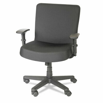 Alera Alera Xl Series Big And Tall Mid-Back Task Chair, Supports Up To 500 Lbs.,