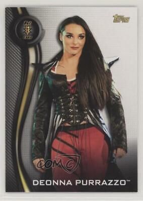 2019 Topps WWE NXT Roster Deonna Purrazzo #13