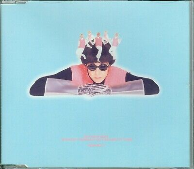 Pet Shop Boys CD I Wouldn't Normally Do CD3 NL, Remixes 2 Voxigen Mix
