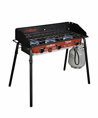 Camp Chef Lumberjack Over Fire Grill 24 OGF24