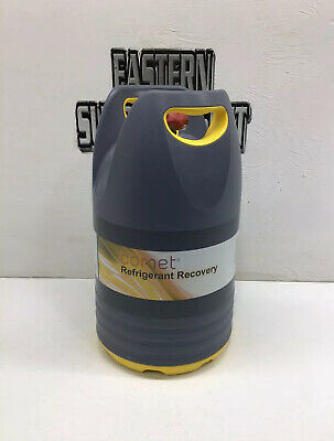 Amtrol Comet Refrigerant Recovery Cyclinder Tank
