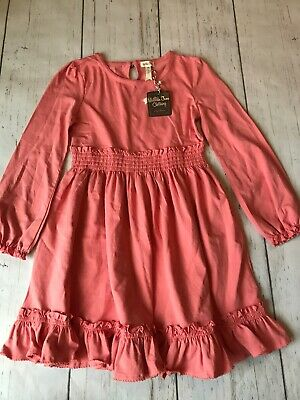 Matilda Jane Friends Forever Antonia Lap Dress Size 10 NEW NWT