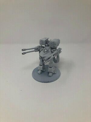 Deredeo Dreadnought Hellfire Plasma Cannonade Forge World New in Box Sealed
