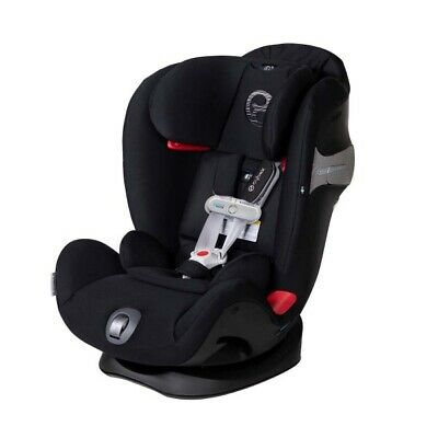 CYBEX Eternis S Car Seat with SensorSafe