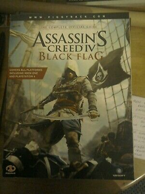 strategy guide for Assassins Creed 1v black flag