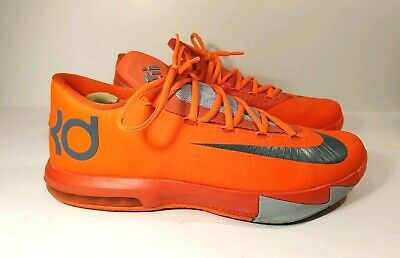 kd 6 size 11 Kevin Durant shoes on sale