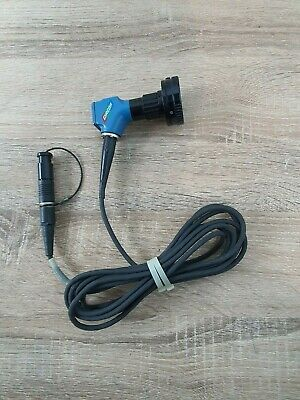 Circon CCD-V Camera Head w/ Coupler CCD Camera excellent working order