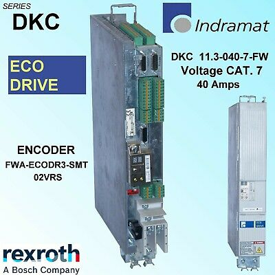 WITHOUT LOCKS! 40 PLASTIC COVER//HOOD BOSCH REXROTH INDRAMAT ECODRIVE03 DKC..