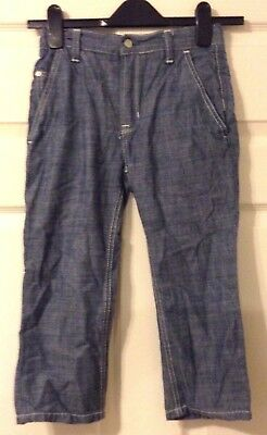Gap trousers for 8-9 years old boy