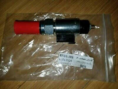 COMATROL HYDRAULIC PROPORTIONAL VALVE PART #  83012929 New Flyer 6356778.