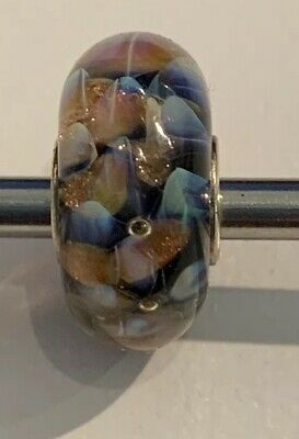 G150943 Elfbeads NEBULA ANATOMY Glass Bead $31