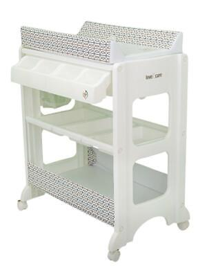 Love N Care Omega Change Table Love Care Free Shipping!
