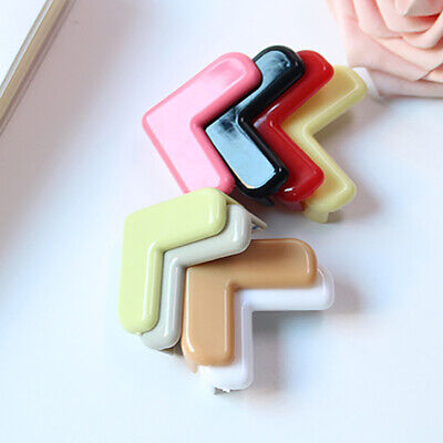 5X Baby Child Table Corner Protectors Foam Safety Desk Edge Cover Cushion Cheer