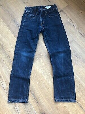 Boys H&M Slim Jeans US 9-10 Years