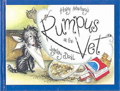 Hairy Maclarys Rumpus at the Vet (New mini-spin picture book), Dodd, Lynley, Use