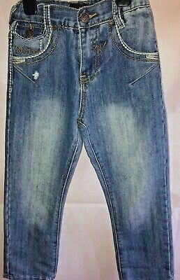 Red Dog Jeans  Boys Age 5-6 Years Excellent Condition