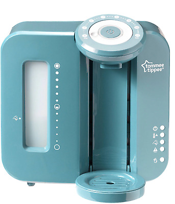 Tommee Tippee close to nature perfect prep machine - Blue