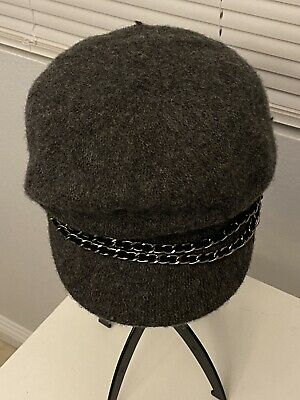 New kmart one size cap for women