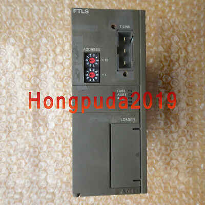 NC1ET One Used For fuji PLC module tested Fully Tested