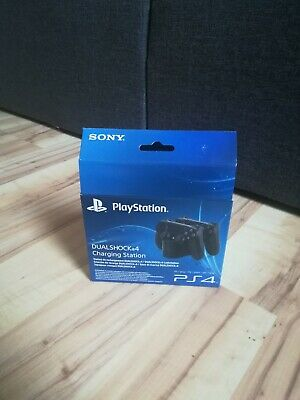 PS4 Controller Ladestation Sony Playstation