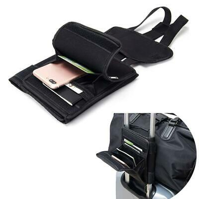 Side Luggage Luggage Travel Strap Accessories Organizer Travel For Portable Bag