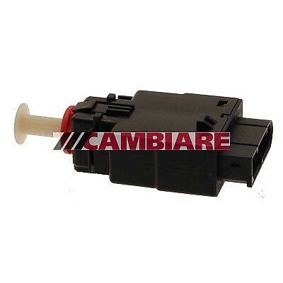 Opel Vectra B 2.6i V6 Genuine Intermotor Reverse Light Switch Replacement