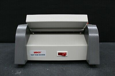 Unico Test Tube Rocker L-TTR-100