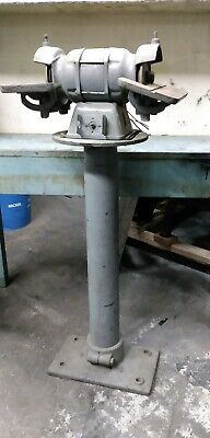Baldor Tool Grinder with Stand, Type 153m, 3450 RPM