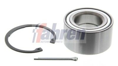 Wheel Bearing Kit fits TOYOTA YARIS 1.0,1.3 Front Left or Right 99 to 05 Fahren