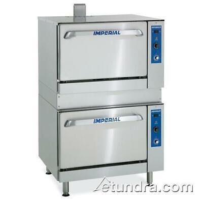 """Imperial - IR-36-DS - 36"""" Double Deck Standard Oven"""