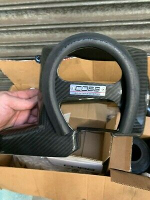 focus st 3 induction kit cobb carbon