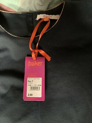 girls jumpsuit age 9 From Ted Baker