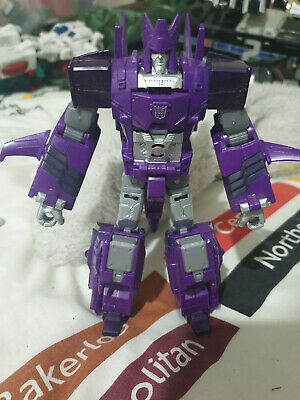 Transformers Generations Combiner Wars Voyager Cyclonus Create NEW Rare MISB