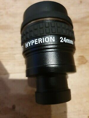 Baader Planetarium Hyperion 24mm Eyepiece boxed exc condition